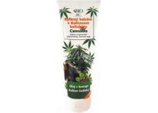 Bione Cosmetics Cannabis bylinný balzám s kaštanem koňským 300 ml