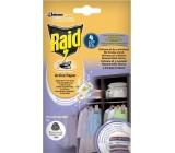 Raid Active Paper proti molům aktivní závěs čerstvé květy 4 kusy