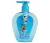 Ice Ace 3D tekuté mydlo pre deti 250 ml