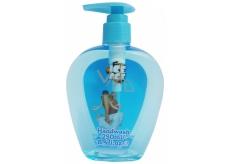 Ice Ace 3D tekuté mýdlo pro děti 250 ml