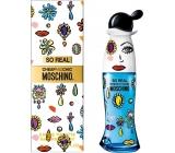 Moschino So Real Cheap and Chic toaletní voda pro ženy 30 ml