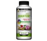 Bio Pharma Quantum Imunita + 32 zložiek od vitamínu A až po železo multivitamín s minerálmi 120 tabliet