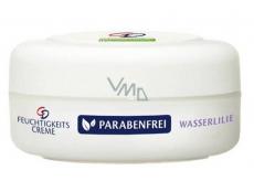 CD Wasserlilie - Vodní leknín hydratační pleťový krém pro normální a citlivou pokožku 50 ml