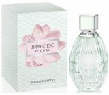 Jimmy Choo Floral toaletní voda pro ženy 60 ml