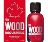 Dsquared2 Red Wood toaletná voda pre ženy 30 ml