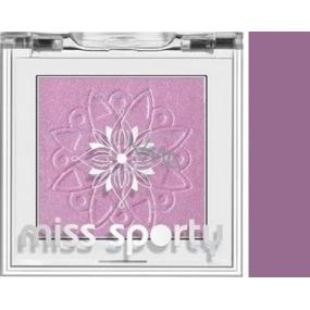 Miss Sporty Studio Colour mono očné tiene 106 Wild 2,5 g