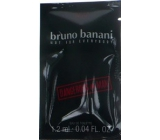 Bruno Banani Dangerous toaletná voda pre mužov 1,2 ml, vialka