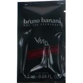 Bruno Banani Dangerous Man toaletná voda 1,2 ml, vialky
