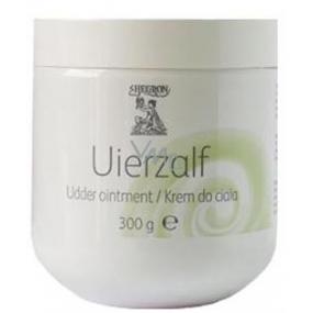 Hegron Uierzalf vyhladzujúci mastný telový krém 300 g