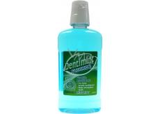 Dentimint Fluoride Mouthwash Mild Mint ústní voda 500 ml