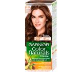 Garnier Color Naturals Créme farba na vlasy 6.23 Čokoládovo karamelová