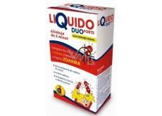 LiQuido Duo Forte šampón na vši 200 ml + sérum 125 ml