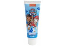 Paw Patrol Zubní pasta pro děti 75 ml