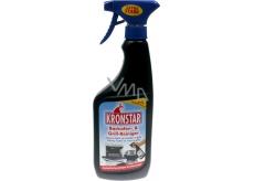 Kronstar čistič na rúry a grily 500 ml rozprašovač
