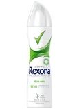 Rexona Aloe Vera antiperspirant dezodorant sprej pre ženy 150 ml