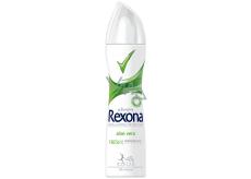 Rexona Natural Aloe Vera antiperspirant dezodorant sprej pre ženy 150 ml