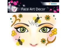 Herma Face Art Decor Tetovanie na tvár 15304