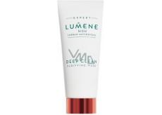 Lumene Deep Detox Purifying Mask hloubkově čistící maska 75 ml