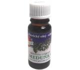 Slow-Natur Meduňka Vonný olej 10 ml