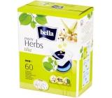 Bella Herbs Tilia hygienické aromatizované slipové vložky á 60 ks + odličovacie tampóny 30 kusov zadarmo