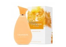 Chanson d Eau Amanecer toaletní voda pro ženy 100 ml