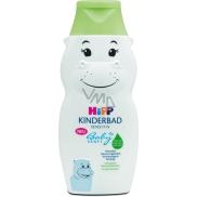 HiPP Babysanft Detská kúpeľ Hroch 300ml 6430