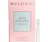 Bvlgari Rose Goldea Blossom Delight toaletná voda pre ženy 1,5 ml s rozprašovačom, vialky