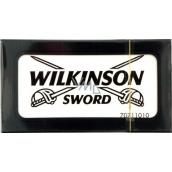 Wilkinson Sword Classic 5 žiletek, krabička
