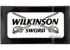 Wilkinson Sword Classic 5 žiletiek, škatuľka