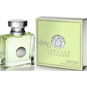 Versace Versense toaletná voda pre ženy 50 ml