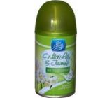 Pán Aróma Wild Lily & Jasmine osviežovač vzduchu náhradná náplň 250 ml