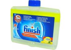 Calgonit Finish Lemon Sparkle čistič myčky 250 ml