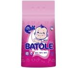 QALT Batoľa prací prášok na detskú bielizeň 18 dávok 2,4 kg