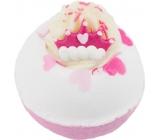 Bomb Cosmetics Malá princezna Šumivý balistik do koupele 160 g