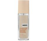 Mexx Forever Classic Never Boring for Her parfémovaný deodorant sklo 75 ml