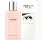 Calvin Klein Women tělové mléko 200 ml