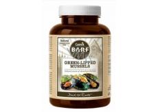 Canvit Barf Green-Lipped Mussel doplnkové krmivo pre psov podporujúce regeneráciu chrupavky a kĺbového mazu 180 g