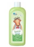 Pink Elephant Macko Miško šampón na vlasy pre deti 500 ml
