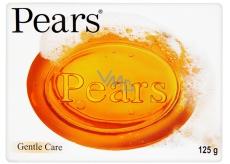 Pears Natural Oil toaletné glycerínové mydlo 125 g