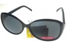 Slnečné okuliare detské DD16007 čierne