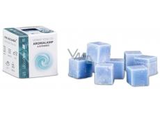 Kozák Ľadový vietor prírodný voňavý vosk do aromalámp a interiérov 8 kociek 30 g