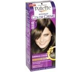 Palette Intensive Color Creme farba na vlasy odtieň N4 Svetlohnedý