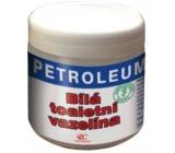 Bion Cosmetics Biela kozmetická toaletná vazelína 240 ml
