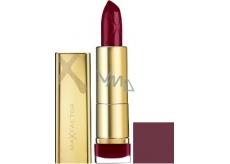 Max Factor Colour Elixir Lipstick rtěnka 711 Midnight Mauve 4,8 g