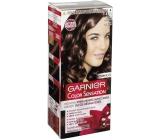 Garnier Color Sensation Farba na vlasy 4.15 Ľadovo gaštanová