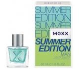 Mexx Summer Edition Man 2014 toaletní voda 30 ml