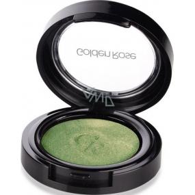 Golden Rose Silky Touch Pearl Eyeshadow perleťové očné tiene 112 2,5 g