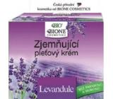 Bion Cosmetics Levanduľa zjemňujúci pleťový krém 51 ml