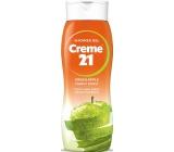 Creme 21 Green Apple sprchový gel 250 ml