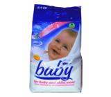 Milli Baby prací prášok na detskú bielizeň 2,4 kg